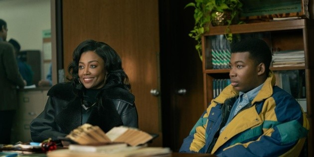 What to expect from Power Book III episode 2: Raising Kanan on Starz