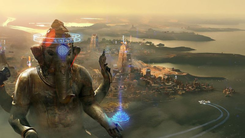 Ubisoft reaffirms itself: Beyond Good and Evil 2 continues in its future plans