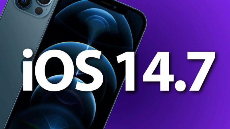 Actualizar iPhone a iOS 14.7: Qué novedades trae, soporte para MagSafe