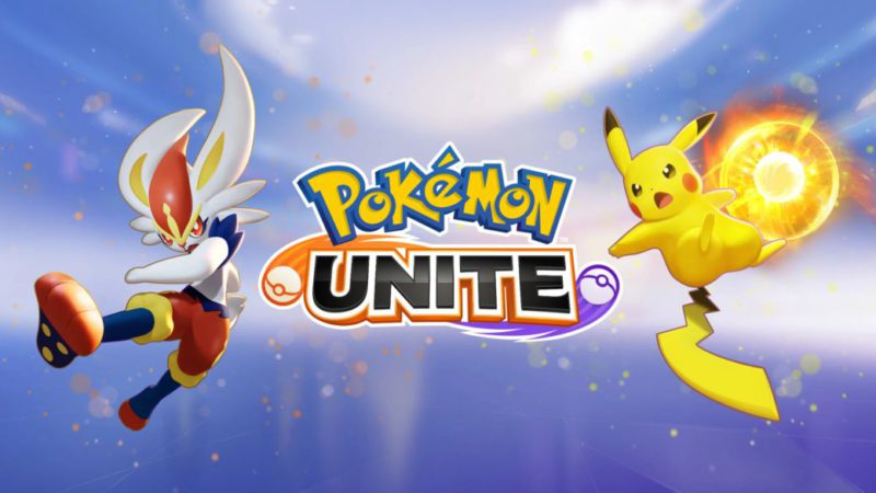 Pokémon Unite: How to Download for Free on Nintendo Switch;  Now available