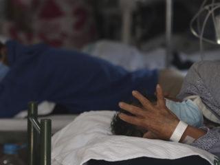 Ecuador actualiza la cifra de fallecidos relacionados con el coronavirus y suma 8.786 muertes más al registro oficial
