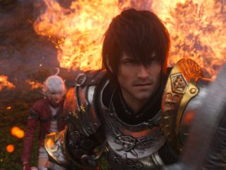 Square Enix reveals plans to upgrade Final Fantasy XIV servers to surge of new players