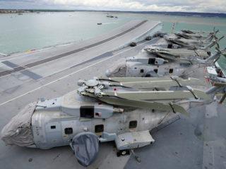 """Reino Unido podría recuperar un viejo simulacro contra misiles rusos (aunque admite que """"suena un poco a Guerra Fría"""")"""