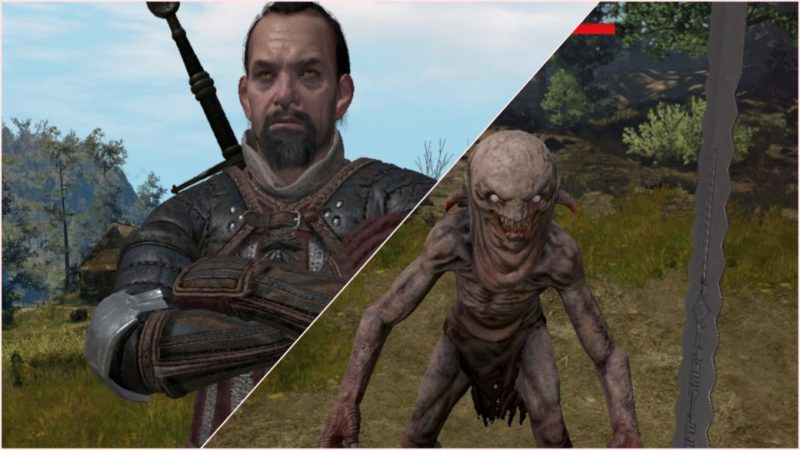 The Witcher: Monster Slayer, out now;  how to download free on iOS and Android
