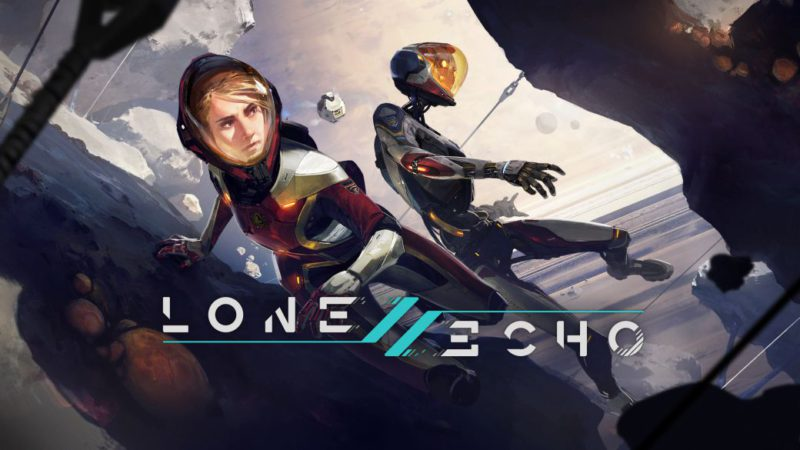 Lone Echo 2 heads to Oculus Quest and Rift next August