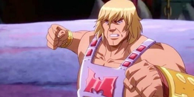 Almost there!  Date and time of the premiere of Masters of the Universe: Revelation by Netflix