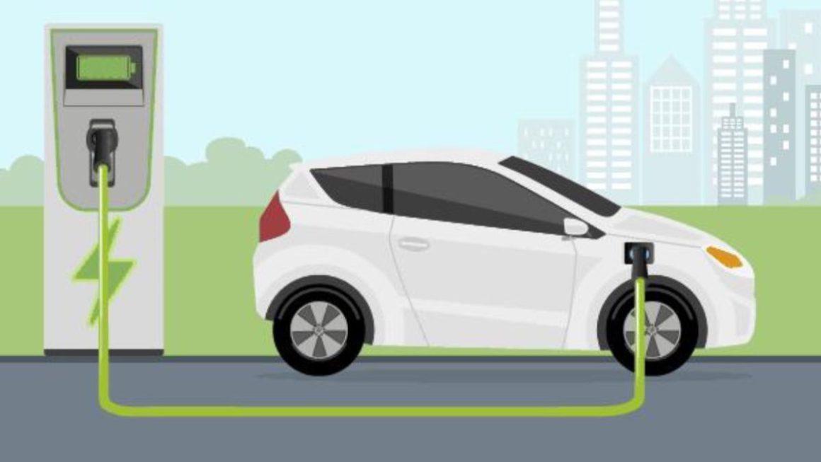 Cargar un coche eléctrico: Cómo se hace, precios y estaciones de carga