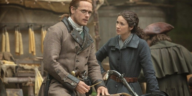 The historical error in Outlander that hardly anyone noticed