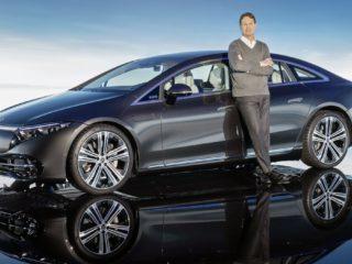 Daimler boss Källenius wants to continue cutting staff despite billions in profits