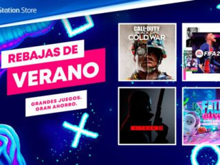 The best discounts on PS4 and PS5 games with the Summer Sale on PS Store