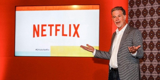 Netflix loses market share and it's not for Disney + or HBO Max