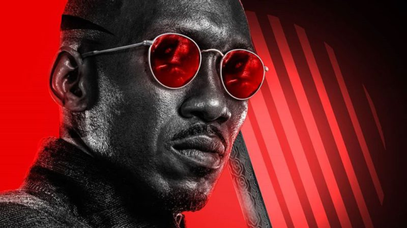 Blade: Marvel Studios wants Bassam Tariq to direct Mahershala Ali as the vampire slayer