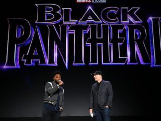 Marvel signs an HBO Max star for Black Phanter!