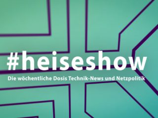 #heiseshow: Technical disaster control - the problems with the flood warnings