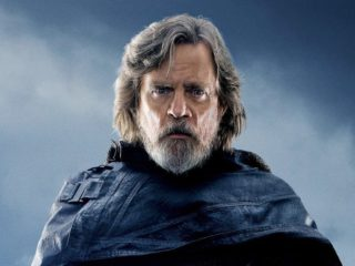 Mark Hamill reveals one of his great secrets: He has made cameos in Star Wars movies since 2015 and nobody had known