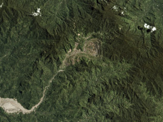 La compañía minera Rio Tinto acuerda revisar los daños ambientales en el yacimiento de cobre que administraba en Bougainville