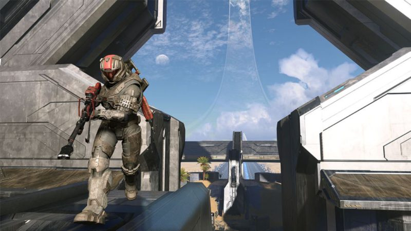 Halo Infinite: the co-creator of the saga admits that he was worried after seeing the 2020 gameplayd