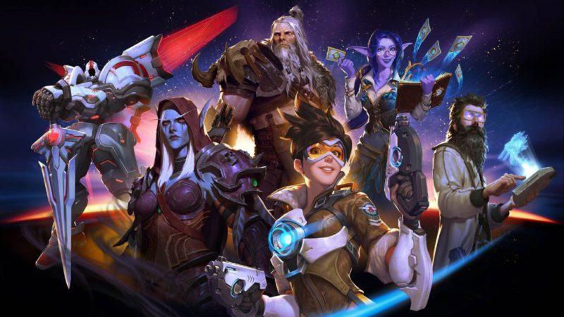Activision Blizzard, denuncia, acoso sexual