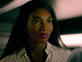 Michaela Cole joins the cast of the movie Black Panther: Wakanda Forever, what character will she play?