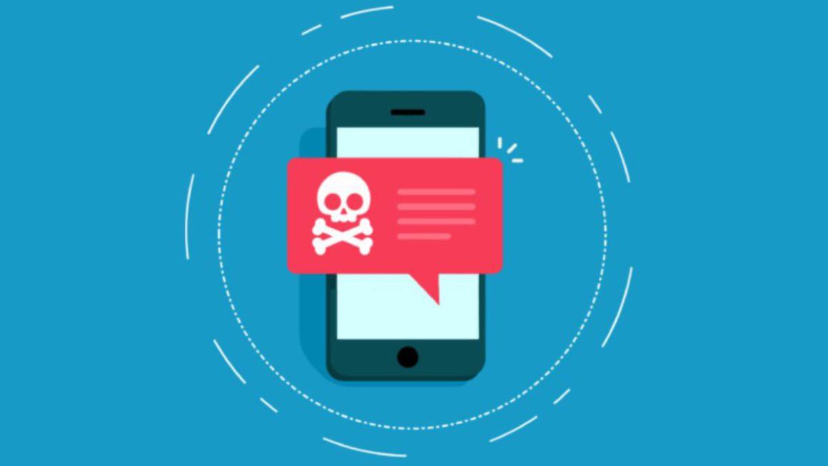 Cuidado si has recibido un SMS de GLS sobre un pedido que esperas, podría ser falso