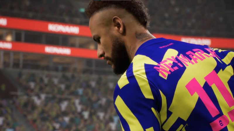 eFootball: PES Master League and other single player modes will be sold as DLC