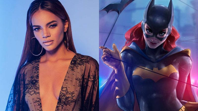 Batgirl already has an actress: Leslie Grace will be Barbara Gordon in the new HBO movie Max