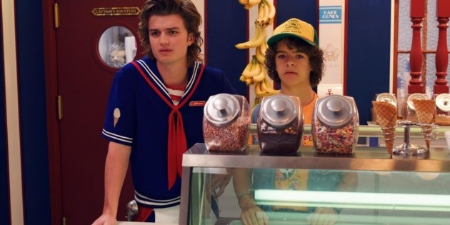 Stranger Things: Netflix plans a big announcement and it is not the fifth season