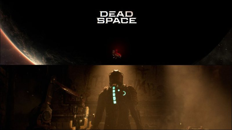 Official: Dead Space is back in remake form;  first trailer and details