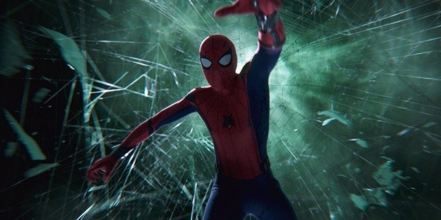 """This day the long-awaited trailer for """"Spider-Man: No Way Home"""" would arrive"""