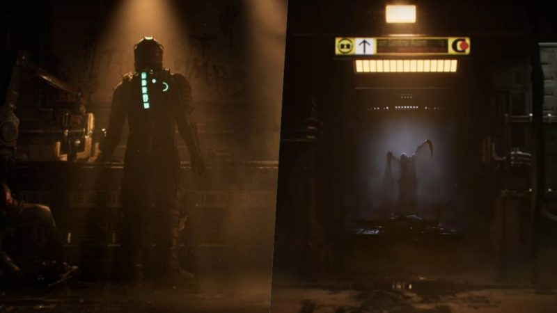 Dead Space says no to microtransactions