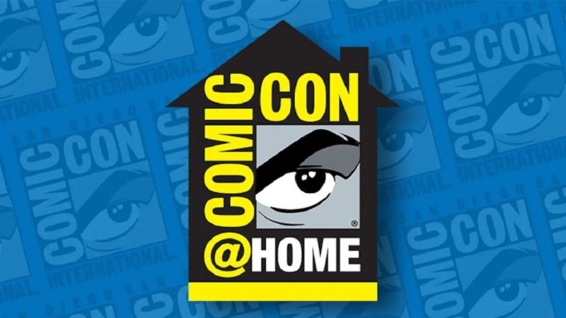 San Diego Comic-Con 2021: dates, times, panels and how to watch online