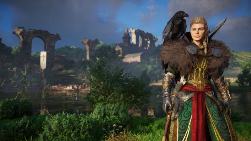 Assassin's Creed Valhalla: its new content will surprise players, according to Ubisoft