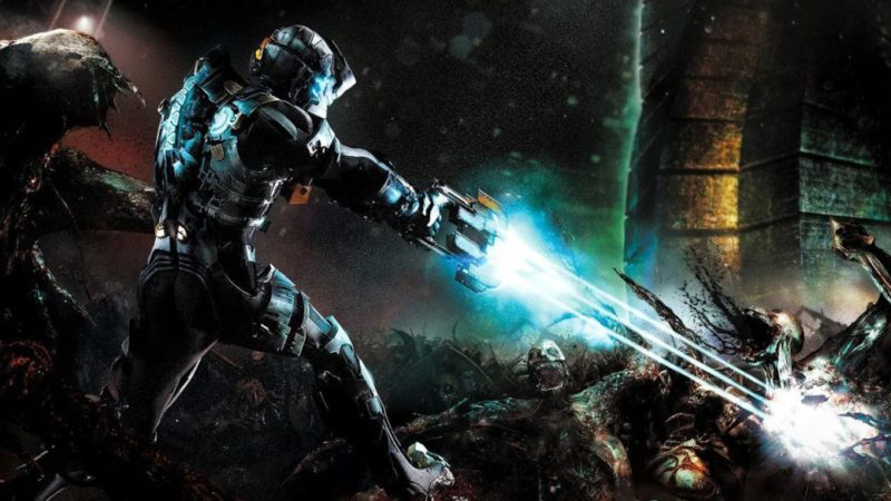 Dead Space Remake will use 3D sound and load times will be instantaneous