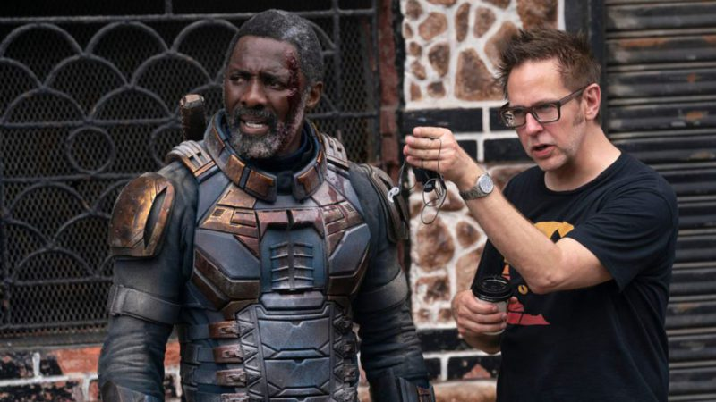 """James Gunn of The Suicide Squad thinks superhero movies need to change: """"They're dumb"""""""
