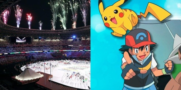 They forgot about Pokemon and Dragon Ball: anime fans and their disappointment at the Olympics