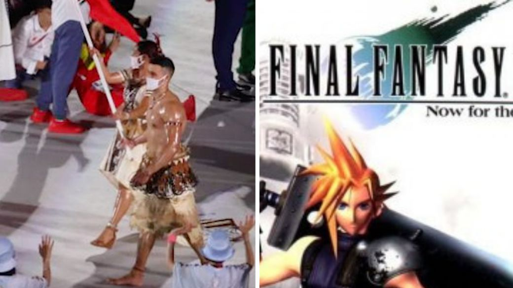 The winners on Twitter: these were the video games that Japan 'introduced' at the ceremony