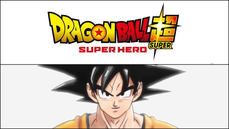 Dragon Ball Super: Super Hero, the new movie starring Goku, will arrive in 2022