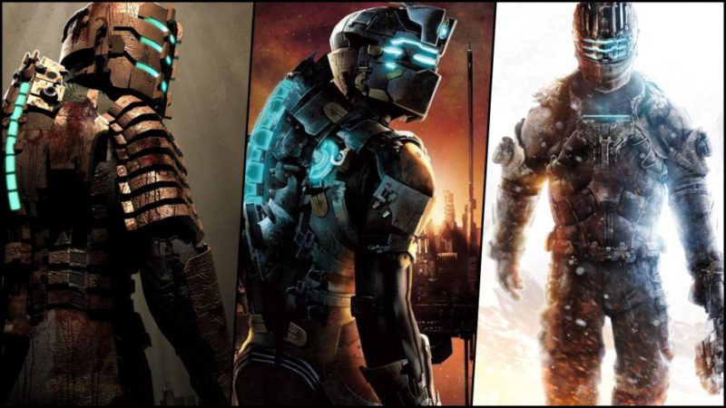 Road to Dead Space Remake: where can I play the original trilogy in 2021?