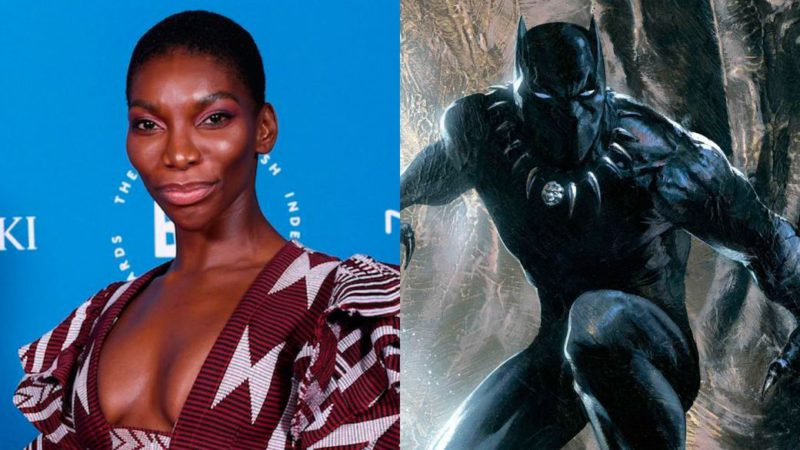 Black Panther Wakanda Forever: Michaela Coel joins the cast and rumors soar