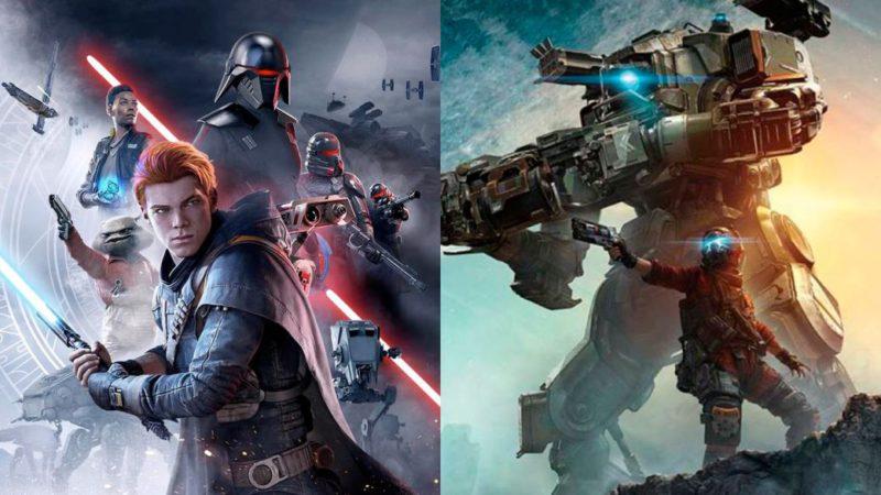 Respawn, creators of Star Wars Jedi: Fallen Order, work on a new single-player game