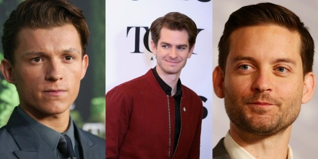 Tom Holland, Andrew Garfield and Tobey Maguire aren't the only Spider-Man: two other actors conquered Marvel in the past