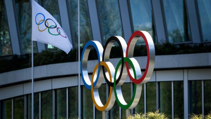 Dazn, juegos olímpicos