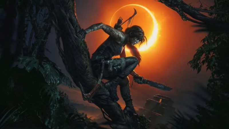 Shadow of the Tomb Raider updates on PS5 with 4K and 60 FPS
