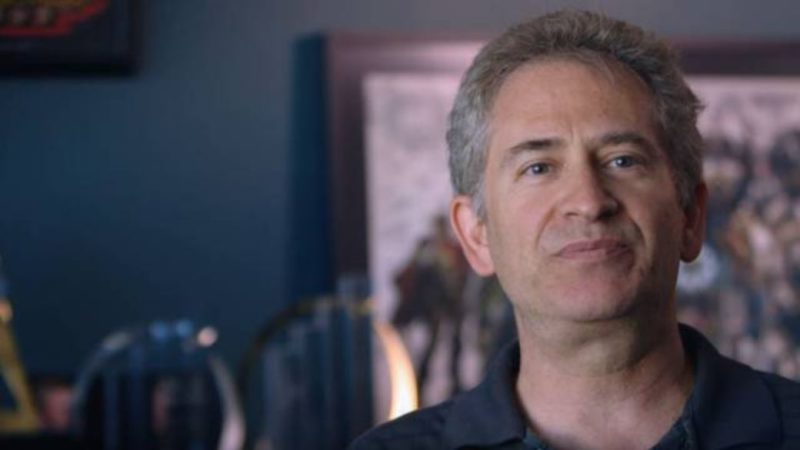 """Mike Morhaime, former head of Activision Blizzard shows his support for women: """"I think"""""""