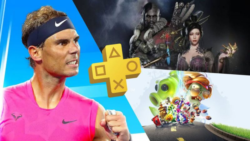 These are the free PS Plus games in August 2021 for PS5 and PS4
