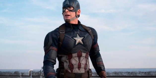 Chris Evans censored this aspect of Captain America for his character