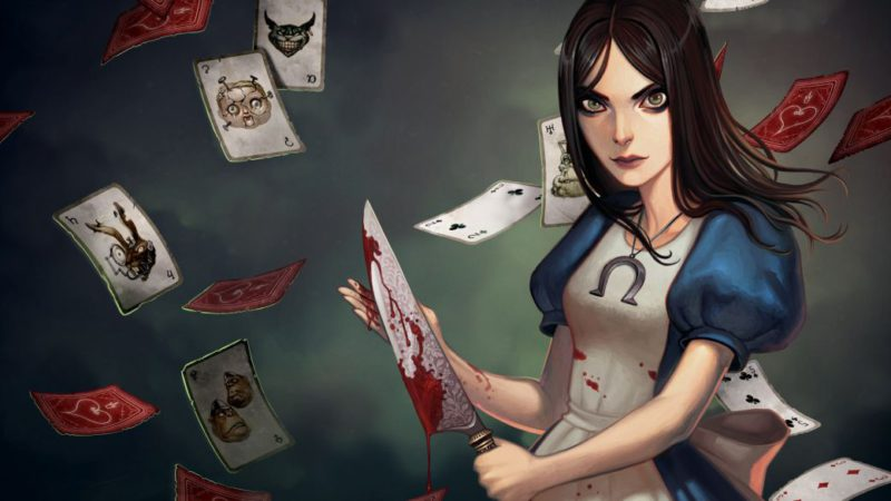 American McGee teases Dead Space and shows desire to make a new Alice game
