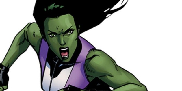 Everything we know about the She-Hulk series!