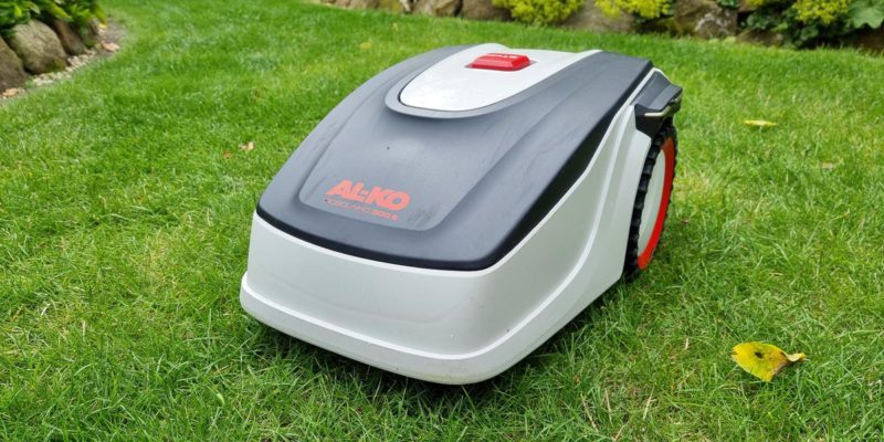 Guide to cheap robotic lawnmowers: You can get that up to 500 euros