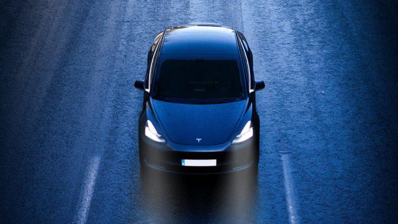 Los ingresos de Tesla crecerán 170 veces para 2032 gracias a las ventas del piloto automático completo